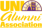 UNI Alumni Association Logo